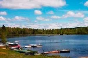 Lac – pêche